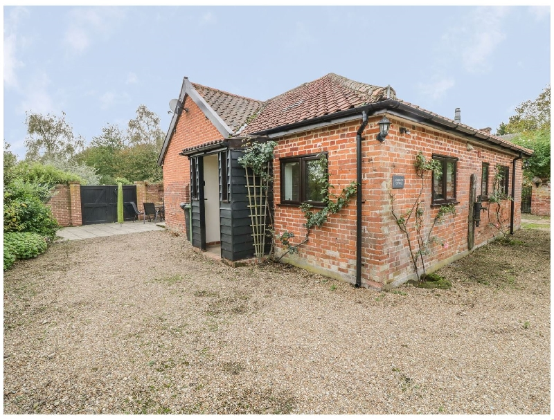 Click here for more about Lowbrook Cottage