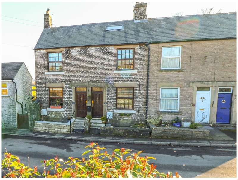 Click here for more about Shenton Cottage