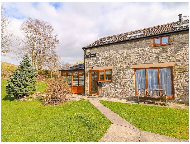 Click here for more about Monk's Cottage