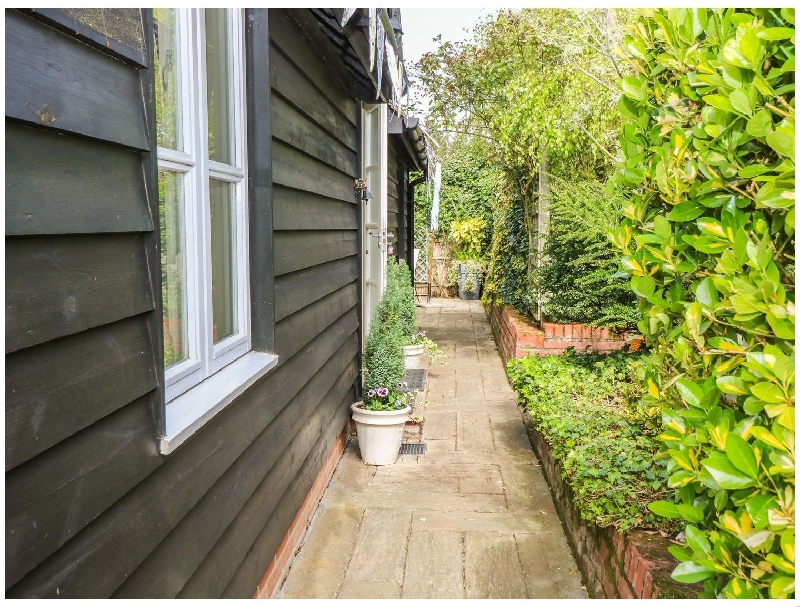 Click here for more about Garden Retreat