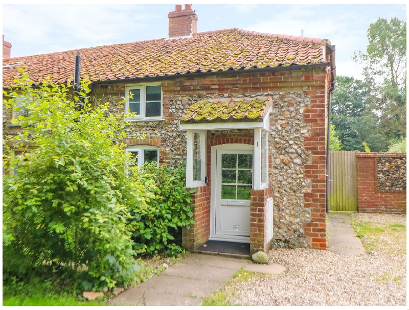 Click here for more about Broom Cottage
