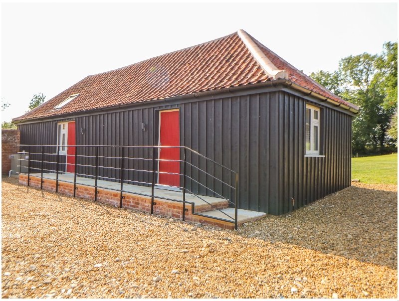 Click here for more about Sparrow Barn