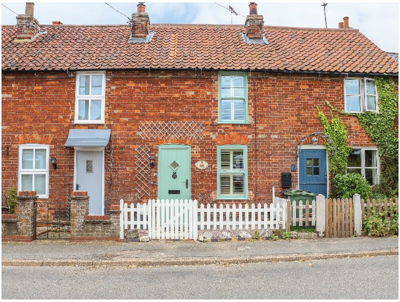 Click here for more about Cherry Cottage