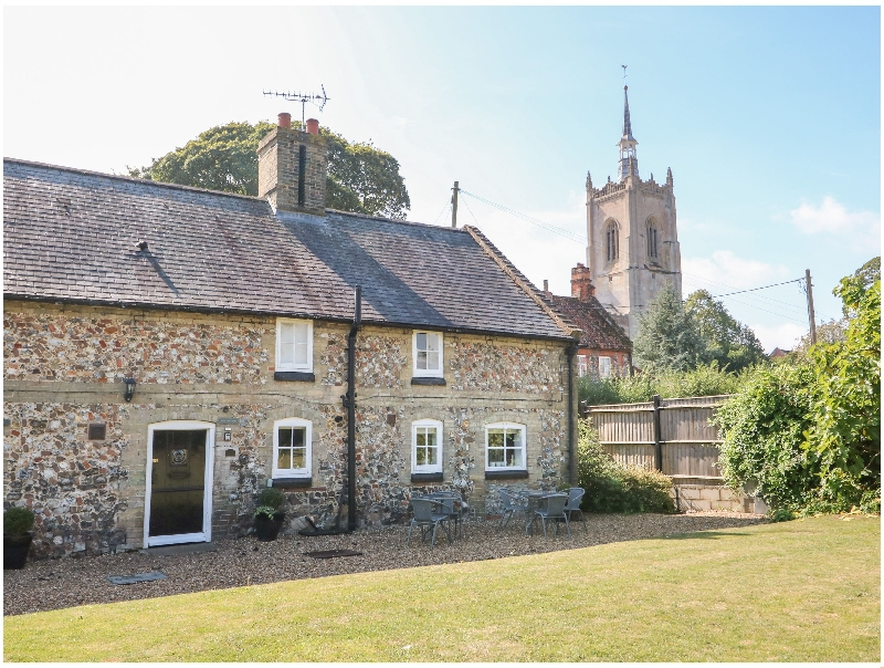 Click here for more about Manor Farm Cottage